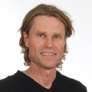 Knut Solna - Center for Complex Biological Systems